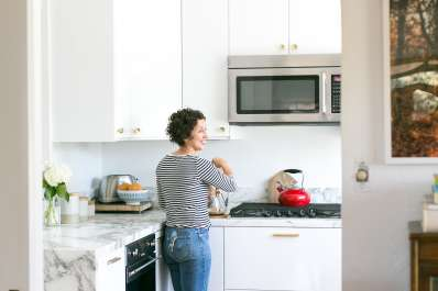 Stress-Saving IKEA Kitchen Reno Lessons   Apartment Therapy