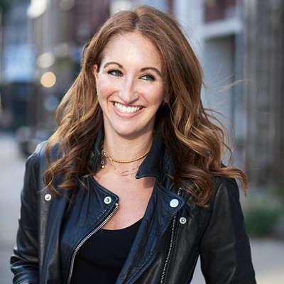Nicole Haddad