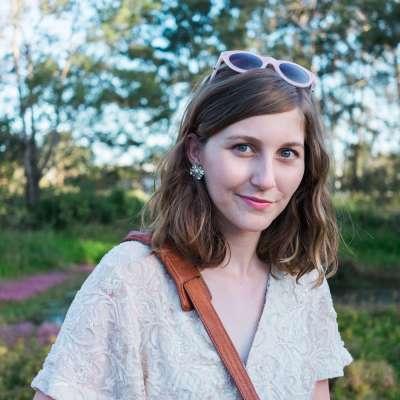 Hannah  Puechmarin