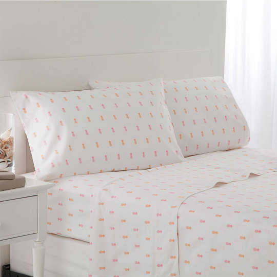 Southern Tide Pineapple Sheet Set at Nordstrom