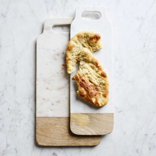 Marble & Wood Cheese Boards by Williams-Sonoma