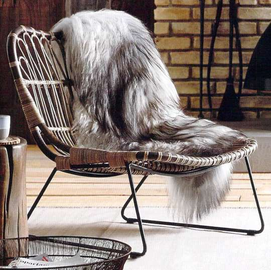 Shasta Lounge Chair