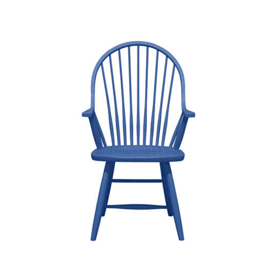 Maine Cottage Windsor Arm Chair