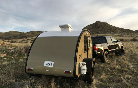 Best Small Campers & Travel Trailers   Apartment Therapy