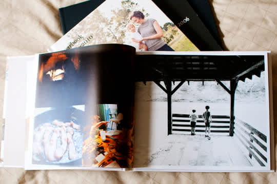 how to create a family yearbook controlling the chaos of digital