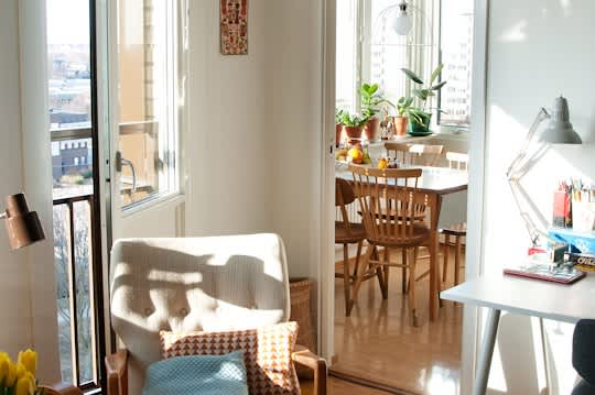 9 things i wish i d known about decorating a first home apartment