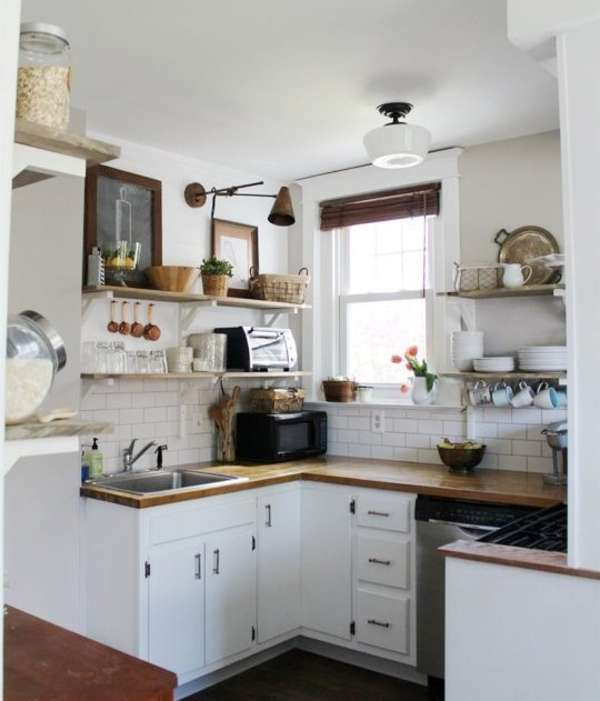15 Kitchen Makeover Projects | Apartment Therapy