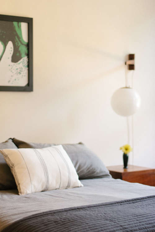 Better Sleep U0026amp; Allergy Relief: How To Banish Dust Mites From Your Bed |  Apartment Therapy