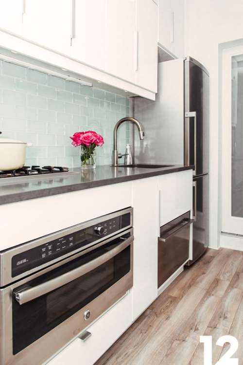 Jennifer\'s Kitchen Renovation: What It Really Cost - A Budget ...
