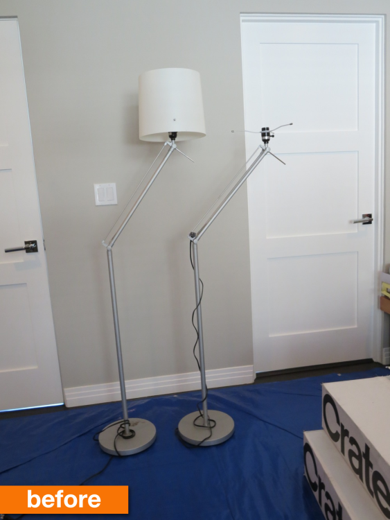 image credit amit amit had been using these two ikea floor lamps - Ikea Floor Lamp