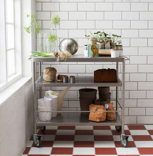 Kitchen Carts and Islands for Every Budget | Apartment Therapy