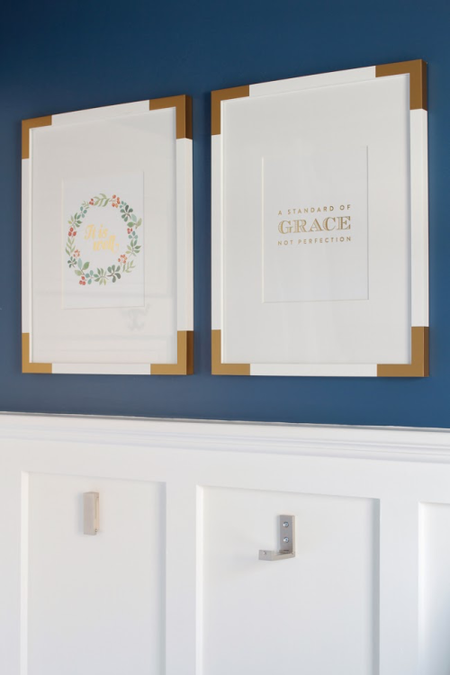 7 Ways to Upgrade IKEA Picture Frames | Apartment Therapy