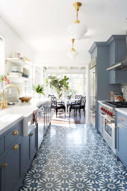 2 grey - Paint Colors For Kitchen