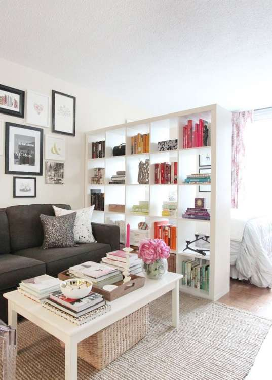 Divide & Conquer: Top 10 Room Dividers & Folding Screens ...