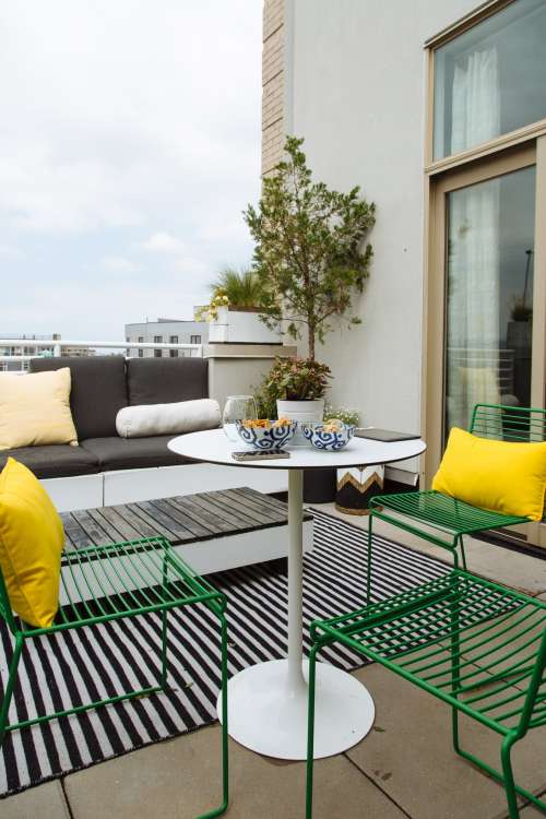 10 Patio Ideas from Our Tours: Real Life \