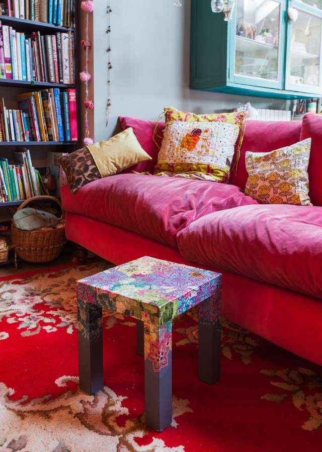 House Tour A Handcrafted Home In The United Kingdom