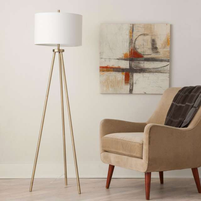 Light Your First Apartment Right Best Lighting Finds For
