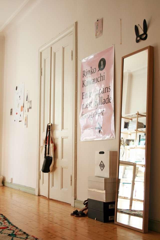 Viivi S Pastel Helsinki Haven Apartment Therapy