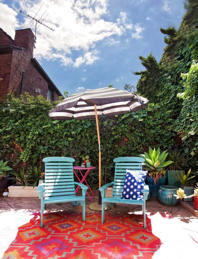 Temporary Outdoor Accessories Amp Decor For Renters