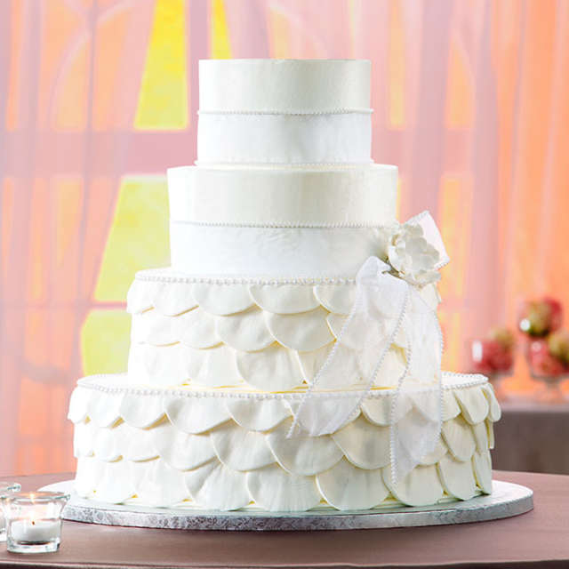 Publix Wedding Desserts: The Publix Cake Is The Ultimate Southern Wedding Cake