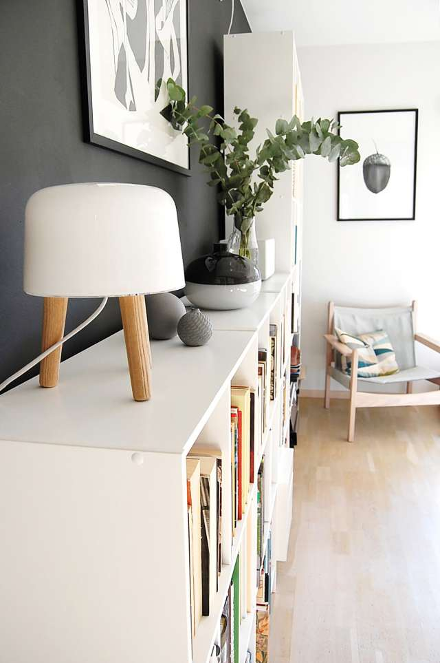 House Tour A Light And Airy Home In Norway Apartment