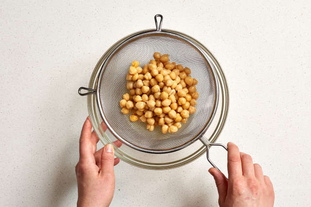 What's Up with That Foamy Stuff When You Wash Canned Beans? — Grocery Store Canned Goods