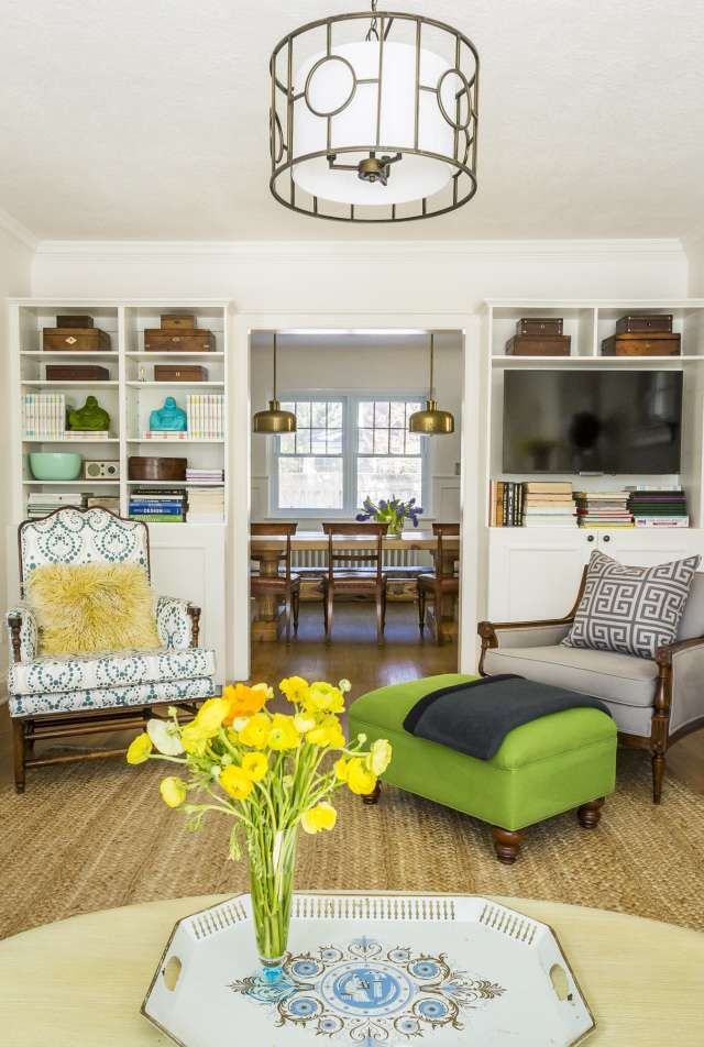 Living Room Decorating Ideas: 5 Ways Your Home Can Make ...