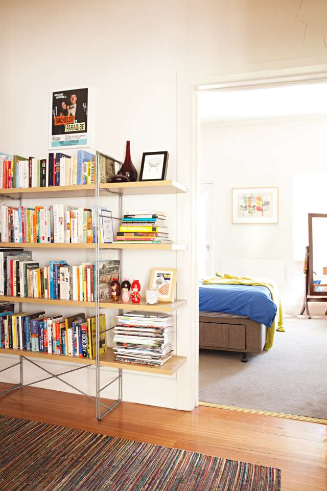 House Tour A Happy Colorful House In Australia Apartment Therapy