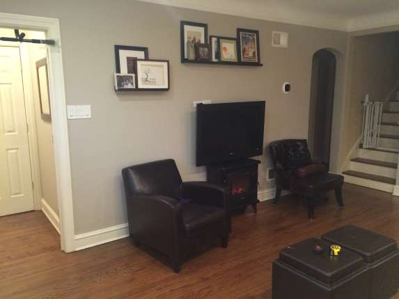 how should i arrange my awkward living room apartment therapy