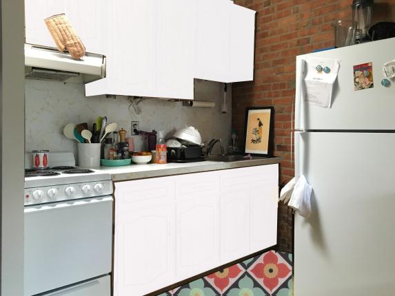 option 1 bright friendly - Taras Kitchen
