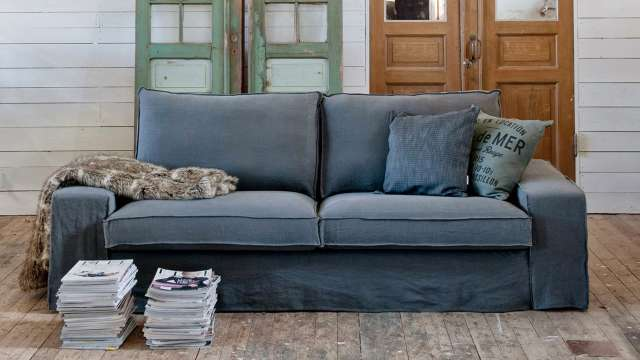 bemz covers for ikea sofascouches sofa beds corner sectionals and chaise longues starting at 169 - Slipcover Sofa