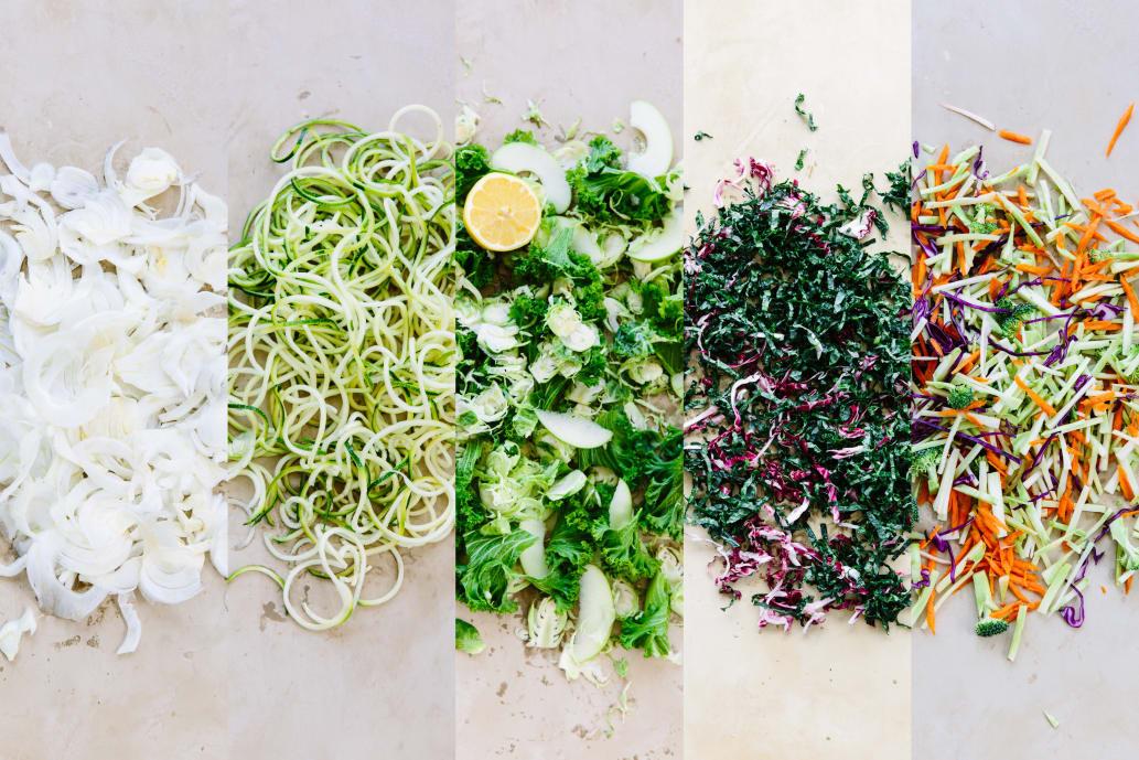 Salad Bases