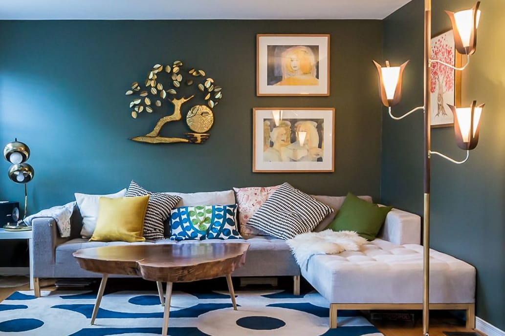 House Tour A Darling City Cottage In Toronto Apartment