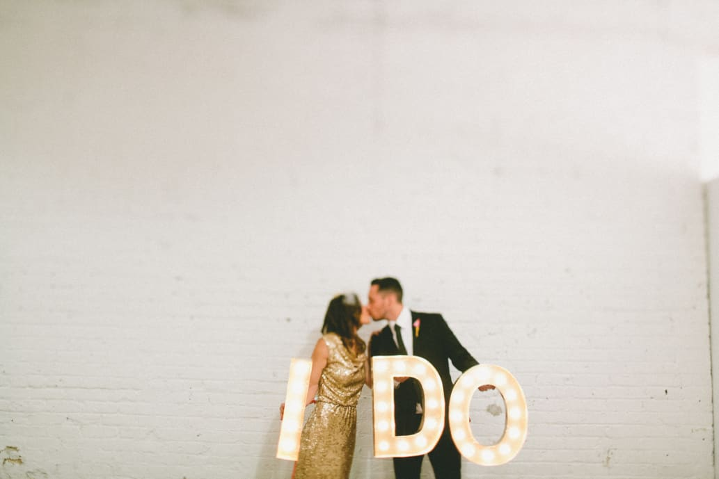 Wedding Tips from the Pros:Interview with Nicole & Christie of Hey Party Collective