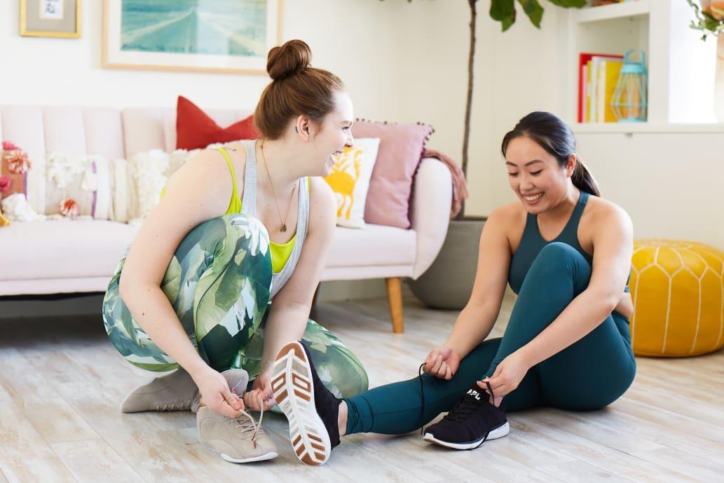 Partner Exercises Bodyweight Kettlebell Dumbell