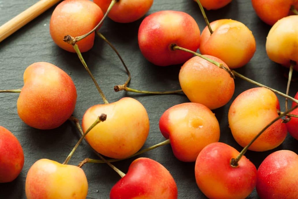 3 Ways to Pit Cherries