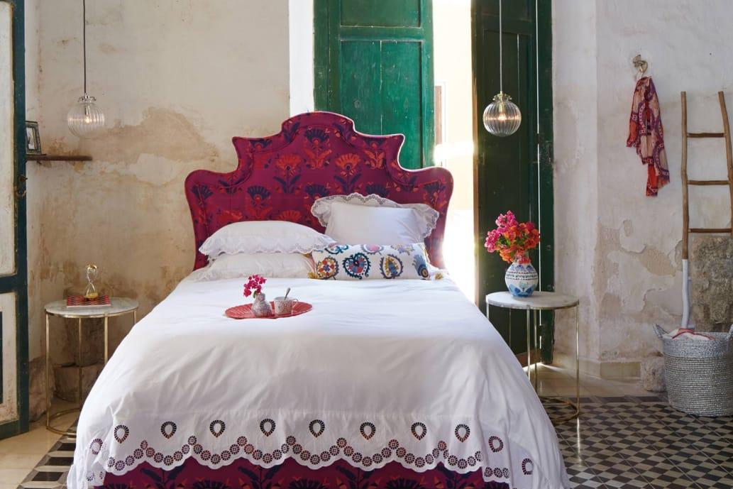 Anthropologie Inspired Bedroom DIY Ideas And Hacks