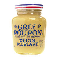 grey poupon dijon mustard but of course kitchn