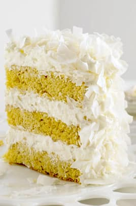 This Week S Recipes Coconut Cake To Raspberry Tarts Kitchn