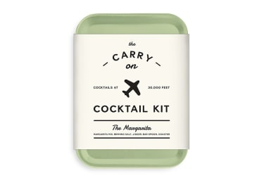 The Carry On Cocktail Kit, The Margarita