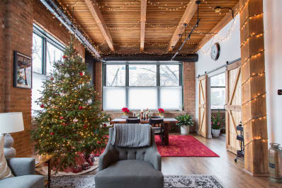 weigh in when do you take down the christmas tree apartment therapy - When Do You Take Down The Christmas Tree