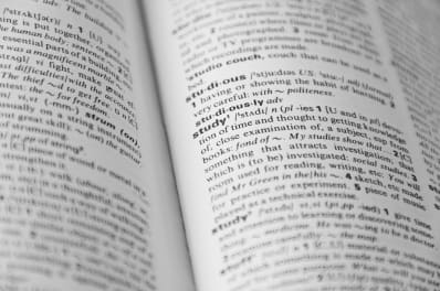 Merriam Webster Adds 30 New Food Related Words To Dictionary Kitchn