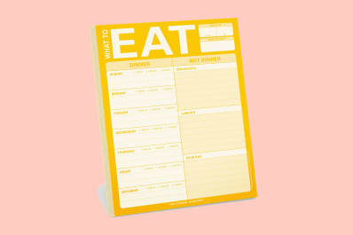 Eat Meal Planning Amazon