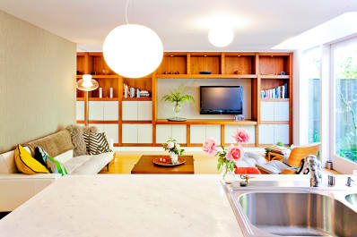 Tips to improve your lighting apartment therapy