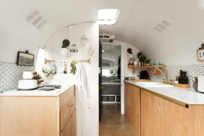 Tiny House Minimalist Lifestyle Experience Apartment Therapy