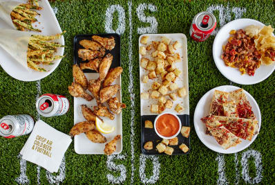 Pinterest Super Bowl Party Ideas Apartment Therapy