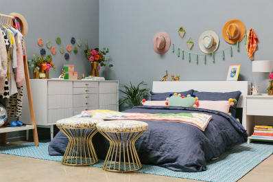 You Can Now Shop Oh Joy S Final Decor Collection For Target