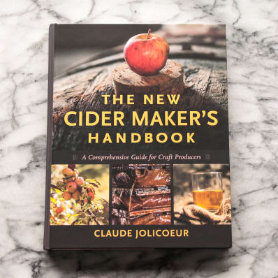 The New Cider Makers Handbook By Claude Jolicoeur Kitchn