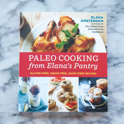 Paleo recipes elana