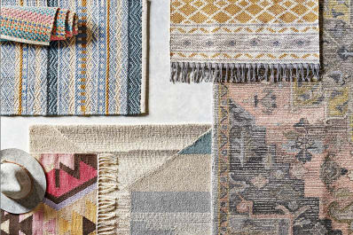 15 Awesome Places Online To Buy Rugs